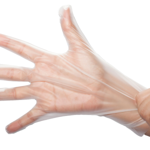 Stretchy TPE glove